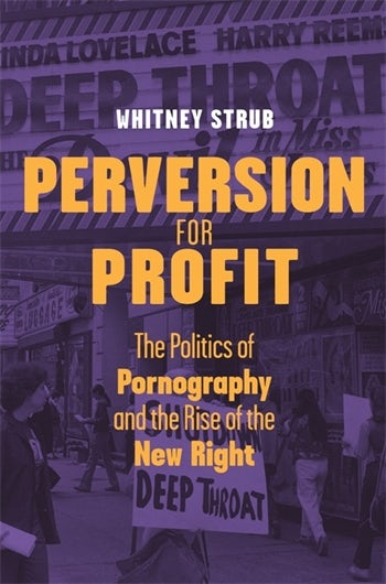 Perversion for Profit