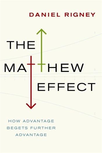 The Matthew Effect