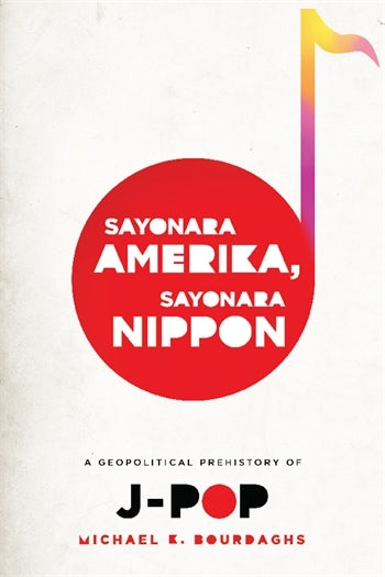 Sayonara Amerika, Sayonara Nippon