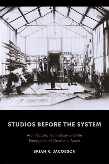 Studios Before the System