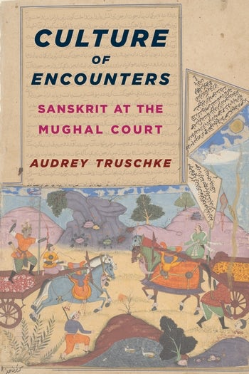 Culture of Encounters