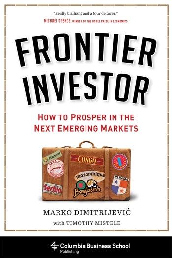 Frontier Investor