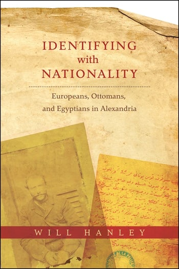 Identifying with Nationality