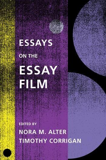 Essays on the Essay Film