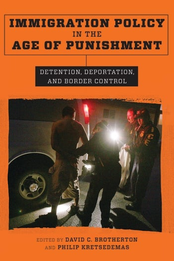Immigration Policy in the Age of Punishment