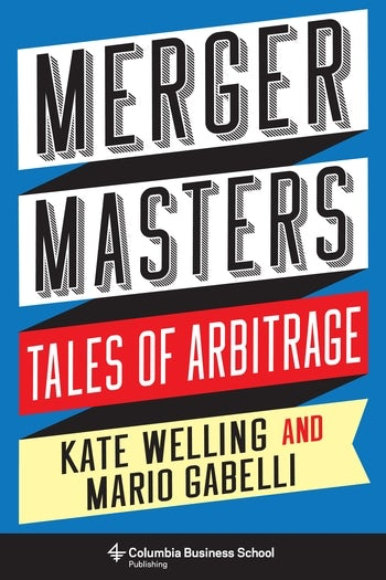Merger Masters