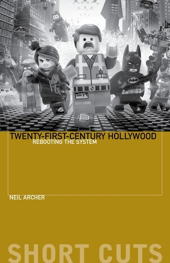 Twenty-First-Century Hollywood