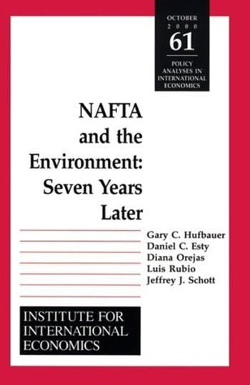 NAFTA and the Environnment