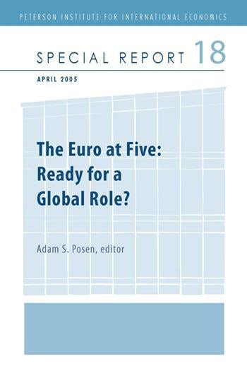 The Euro at Five