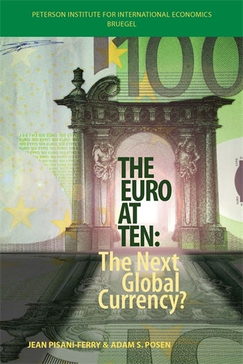 The Euro at Ten