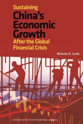 Sustaining China's Economic Growth