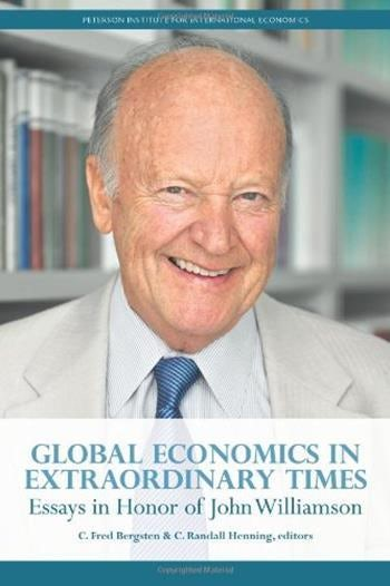 Global Economics in Extraordinary Times