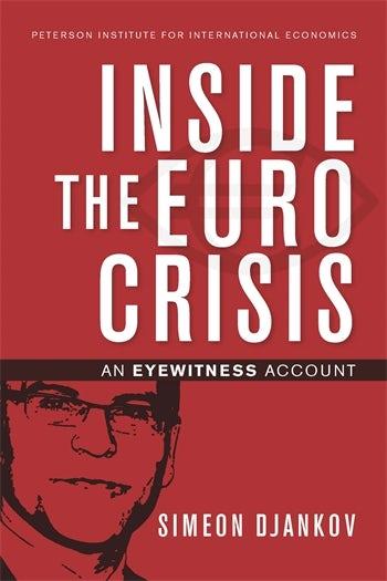 Inside the Euro Crisis