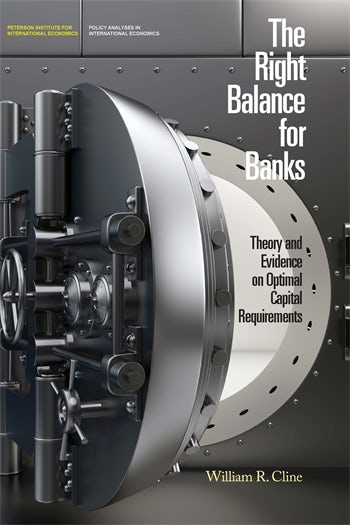 The Right Balance for Banks