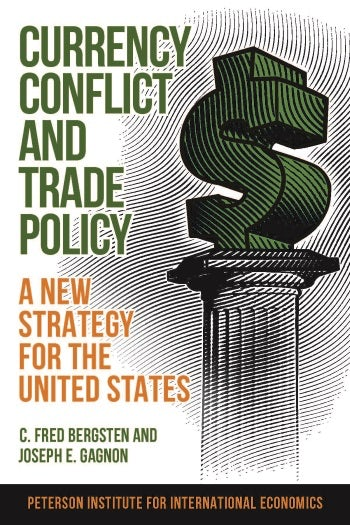 Currency Conflict and Trade Policy