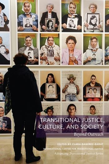 Transitional Justice, Culture, and Society