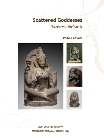 Scattered Goddesses