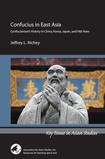 Confucius in East Asia