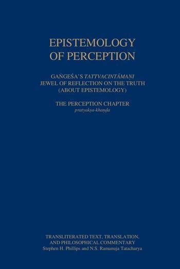 Epistemology of Perception