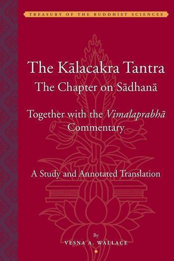 The Kālacakra Tantra