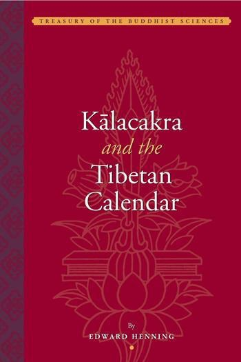 Kālacakra and the Tibetan Calendar