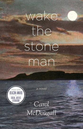 Wake The Stone Man