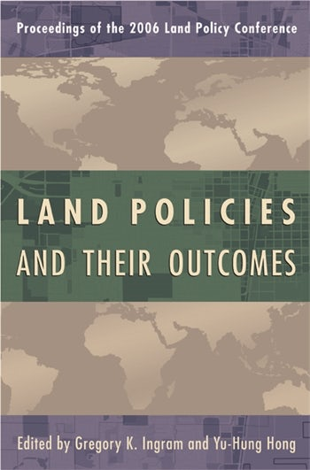 Land Policies and Their Outcomes