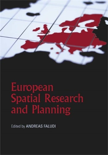 European Spatial Research and Planning
