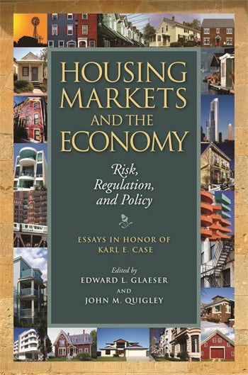 Housing Markets and the Economy