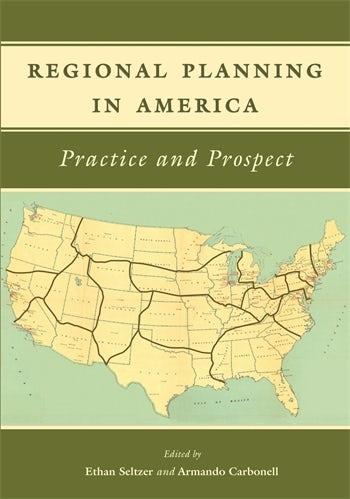 Regional Planning in America