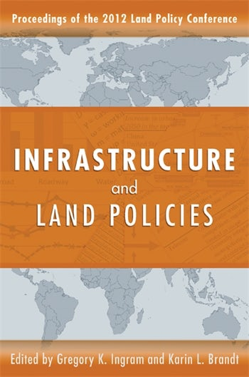 Infrastructure and Land Policies