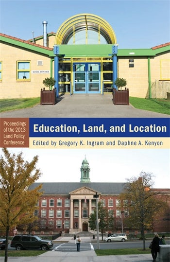 Education, Land, and Location
