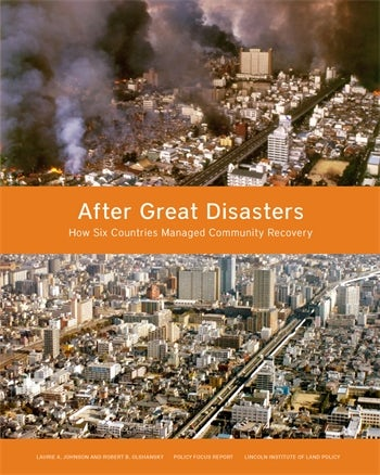 After Great Disasters