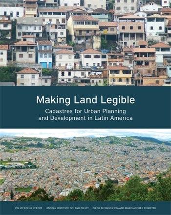 Making Land Legible