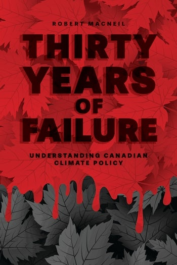 Thirty Years of Failure