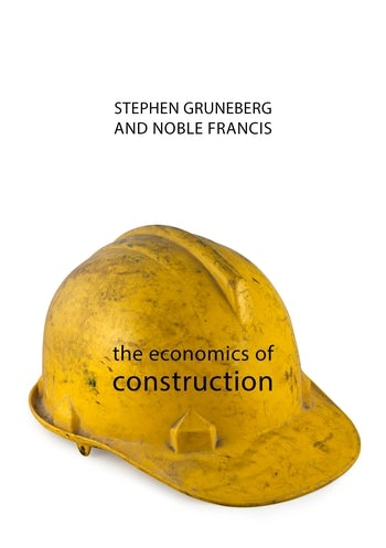 The Economics of Construction
