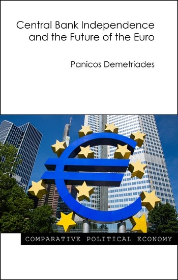 Central Bank Independence and the Future of the Euro