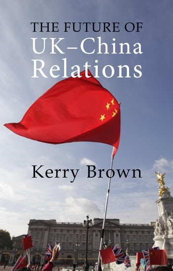 The Future of UK-China Relations