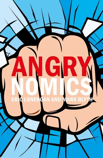 Angrynomics | Columbia University Press
