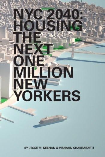 NYC 2040