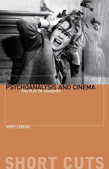 Psychoanalysis and Cinema