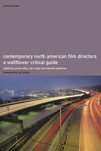 Contemporary North American Film Directors