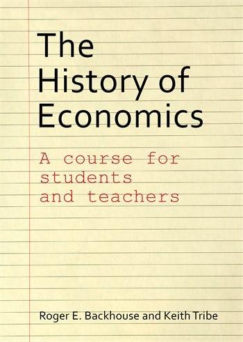 The History of Economics