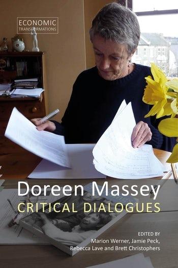 Doreen Massey