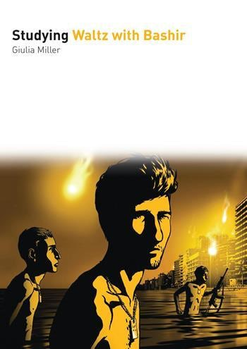 Studying Waltz with Bashir