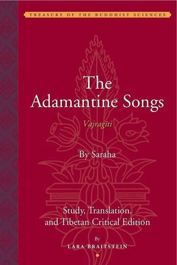 The Adamantine Songs (Vajragīti)