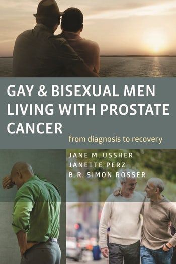 Gay and Bisexual Men Living with Prostate Cancer