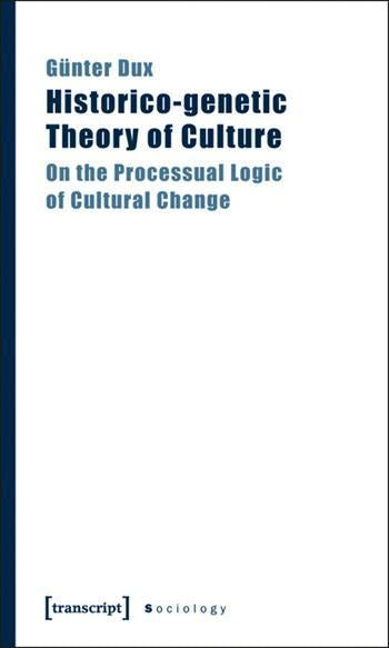 Historico-genetic Theory of Culture