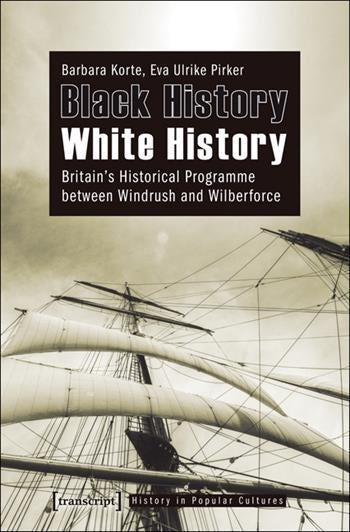 Black History – White History