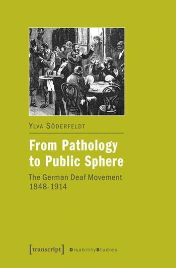 From Pathology to Public Sphere